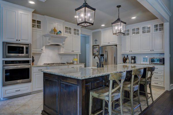Creëer een nieuwe uitstraling in je huis!