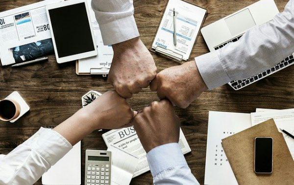 Extern vergaderen geeft gewicht aan de inhoud