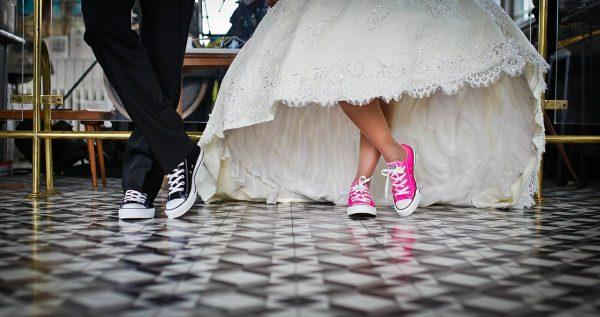 Het gala en de vergeten schoenen