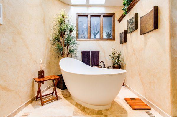 Toe aan een nieuwe badkamer? Dit zijn de nieuwste trends!